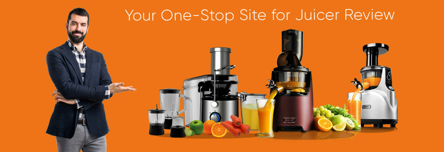 The Juicer Review